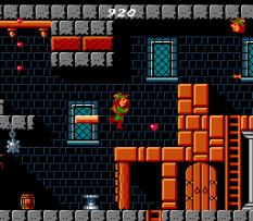 Super Robin Hood NES 11