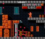 Super Robin Hood NES 17