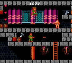 Super Robin Hood NES 21