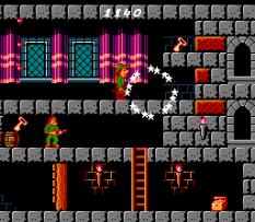 Super Robin Hood NES 22