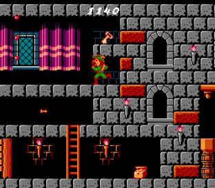 Super Robin Hood NES 23