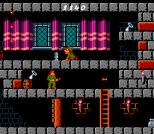 Super Robin Hood NES 24