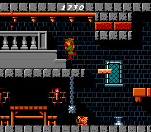 Super Robin Hood NES 31