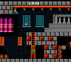 Super Robin Hood NES 32