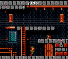 Super Robin Hood NES 33
