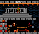 Super Robin Hood NES 35