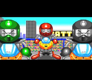 Battle Cross SNES 01