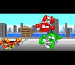 Battle Cross SNES 04