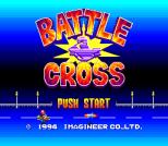 Battle Cross SNES 05