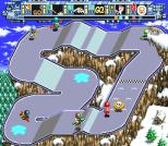 Battle Cross SNES 29