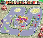 Battle Cross SNES 36