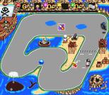 Battle Cross SNES 51