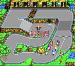 Battle Cross SNES 58