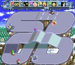 Battle Cross SNES 72