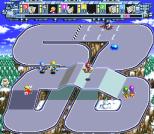 Battle Cross SNES 73