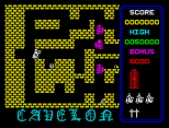 Cavelon ZX Spectrum 06