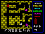 Cavelon ZX Spectrum 07
