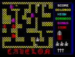 Cavelon ZX Spectrum 15