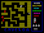 Cavelon ZX Spectrum 16