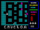 Cavelon ZX Spectrum 18