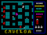 Cavelon ZX Spectrum 19