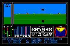 Combat Lynx Amstrad CPC 33