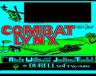 Combat Lynx BBC 01