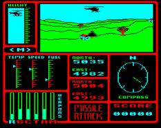 Combat Lynx BBC 11