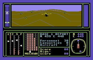 Combat Lynx C64 09