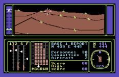 Combat Lynx C64 10