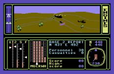 Combat Lynx C64 11