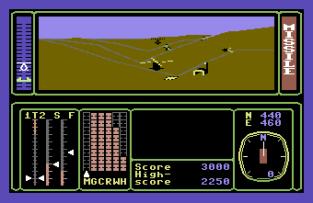 Combat Lynx C64 31