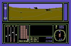 Combat Lynx C64 32