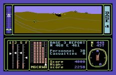 Combat Lynx C64 33