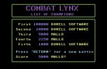 Combat Lynx C64 35