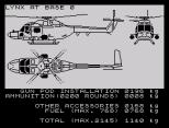 Combat Lynx ZX Spectrum 02