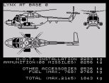 Combat Lynx ZX Spectrum 16
