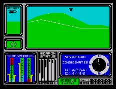 Combat Lynx ZX Spectrum 21
