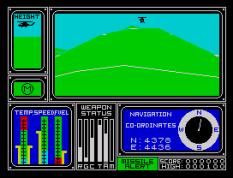 Combat Lynx ZX Spectrum 22