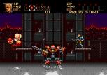 Contra Hard Corps Megadrive 025