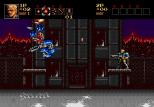 Contra Hard Corps Megadrive 026