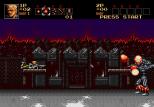 Contra Hard Corps Megadrive 028