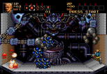 Contra Hard Corps Megadrive 049