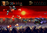 Contra Hard Corps Megadrive 057