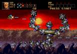 Contra Hard Corps Megadrive 059