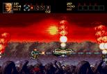 Contra Hard Corps Megadrive 060