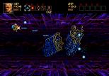 Contra Hard Corps Megadrive 070