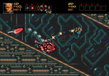Contra Hard Corps Megadrive 102