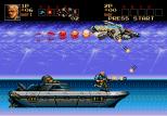 Contra Hard Corps Megadrive 114