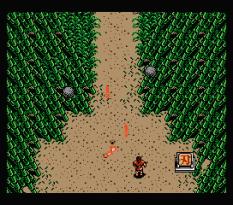 Firebird MSX 11